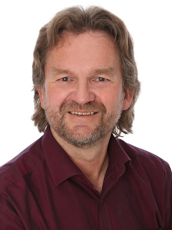 Dr. Hans-Joachim Compter
