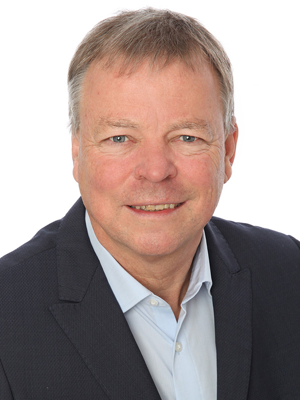 Ekkehard Sauter
