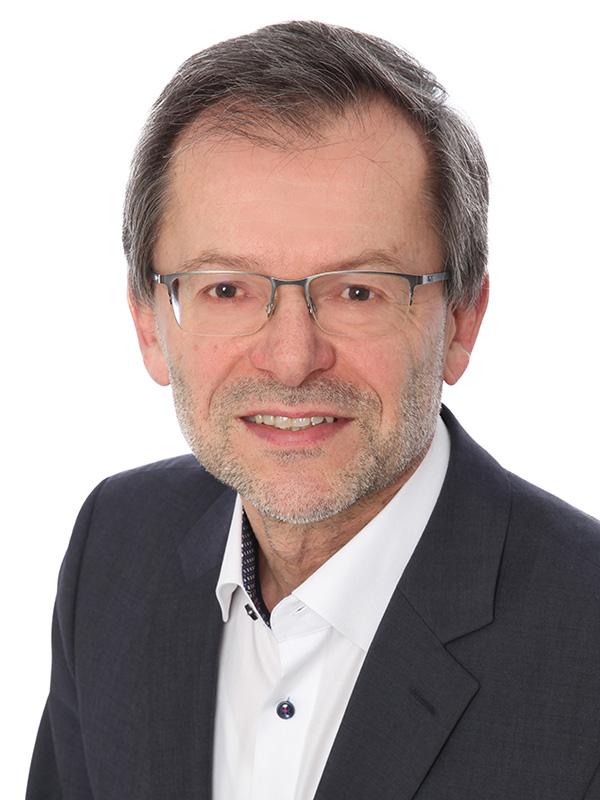 Günther Wall