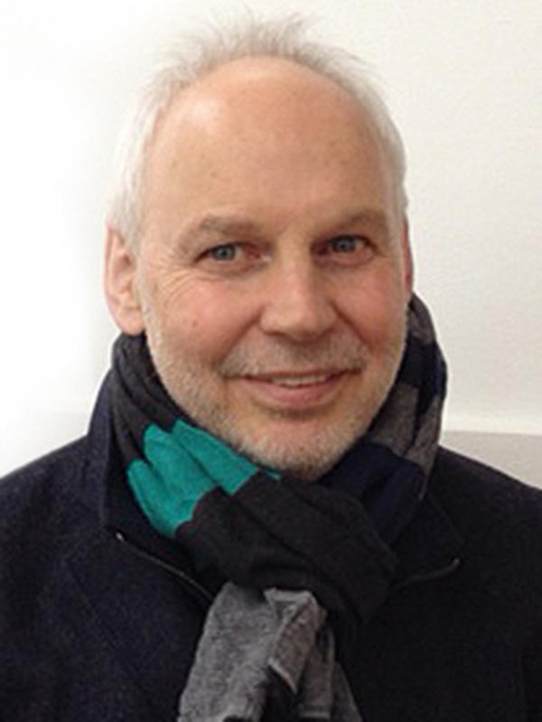 Siegfried Locher