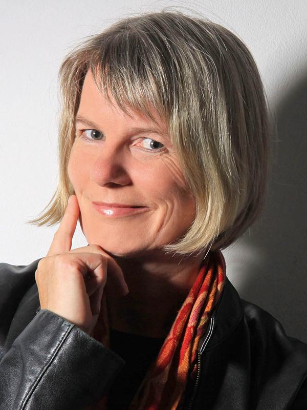 Inge Veil-Köberle