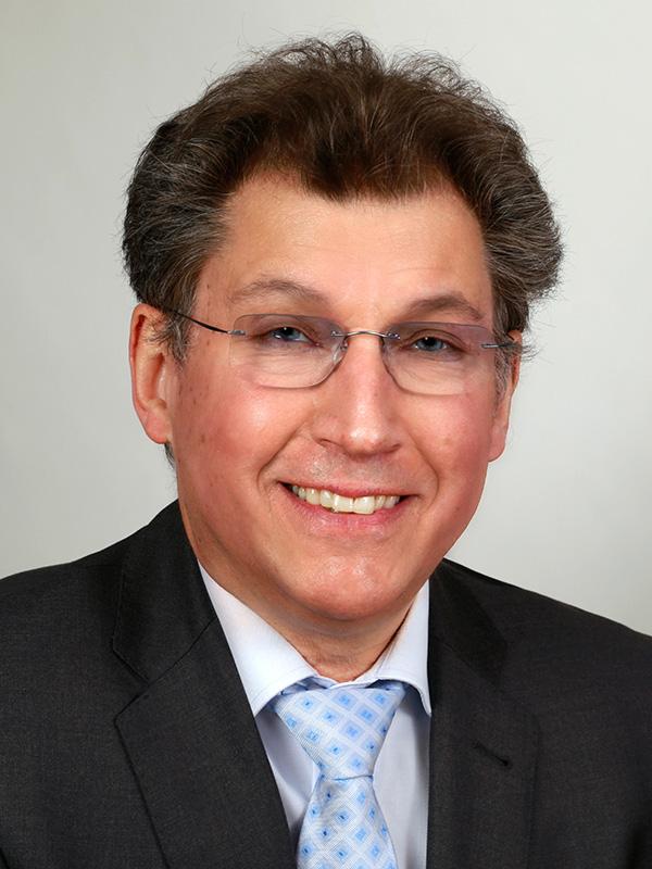 Dr. Klaus Häußermann