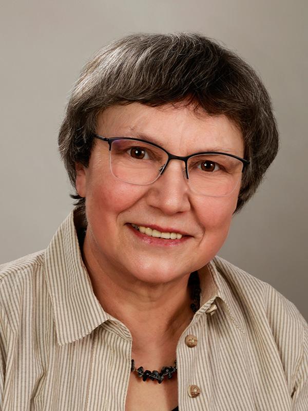 Hildegard Neuer
