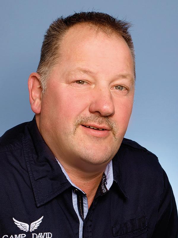 Alexander Bertsch