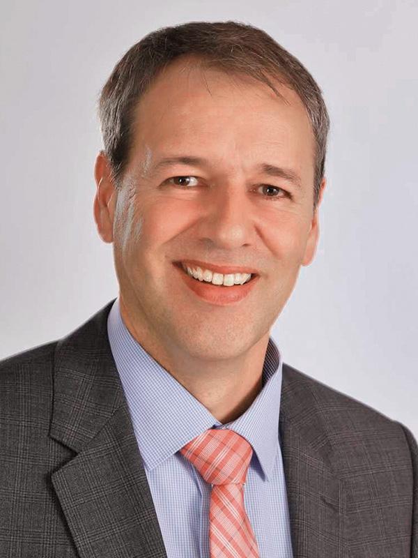 Robert Hochdorfer