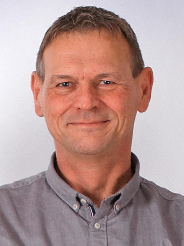 Markus Reuder