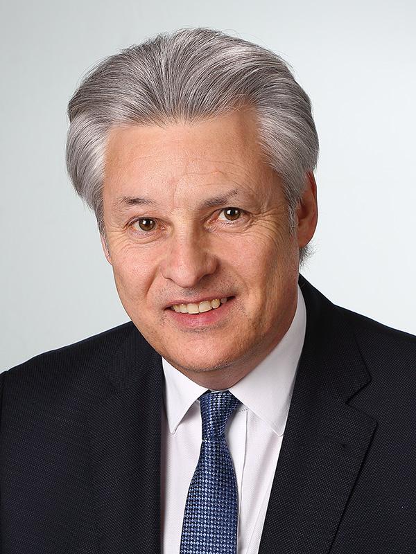 Ulrich Bossler