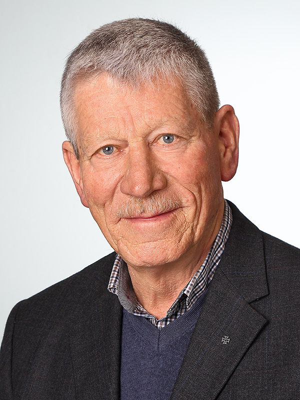 Hubert Buck