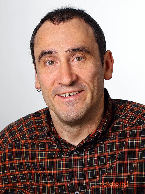 Rolf Eberhard