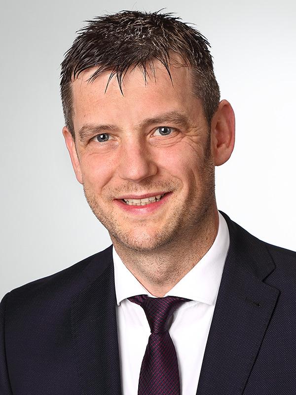 Dietmar Holstein