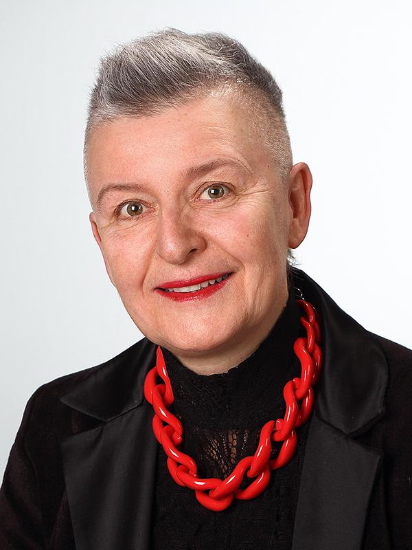 Sylvia Vögele-Kopp