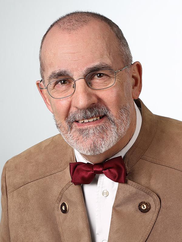 Wolfgang Wohlgemuth