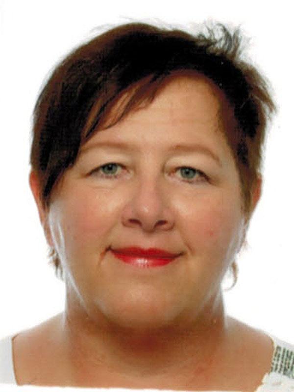 Andrea Gerster