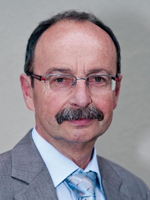 Manfred Kallfass