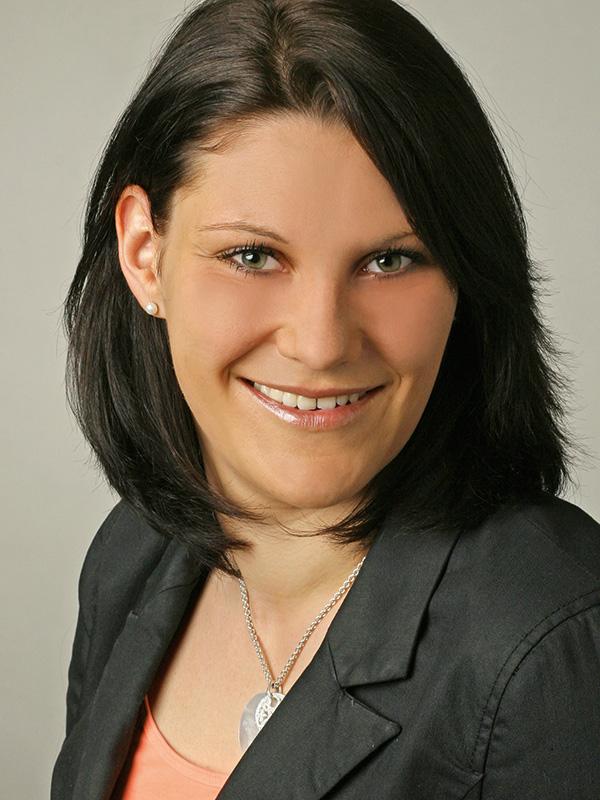 Martina Höschele