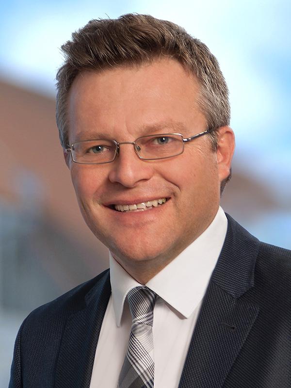 Jochen Stuber