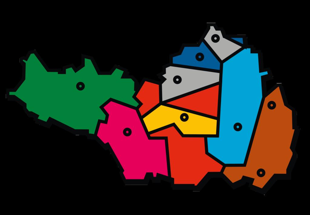 Wahlkreise