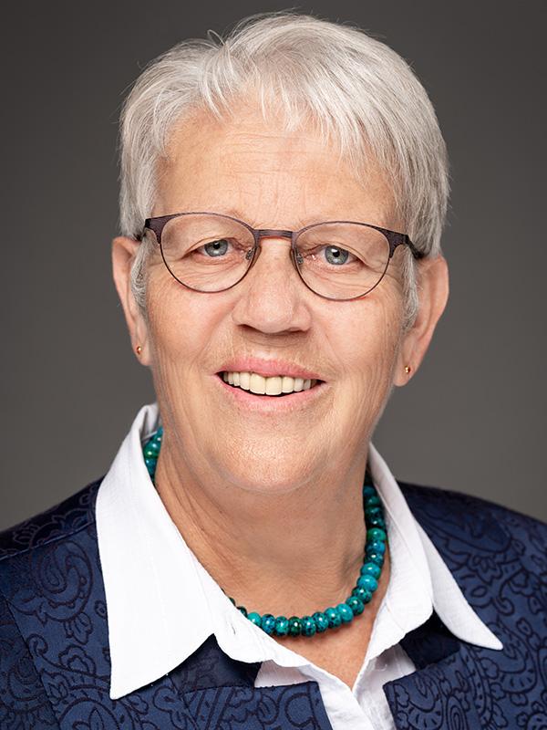 Charlotte Mayenberger