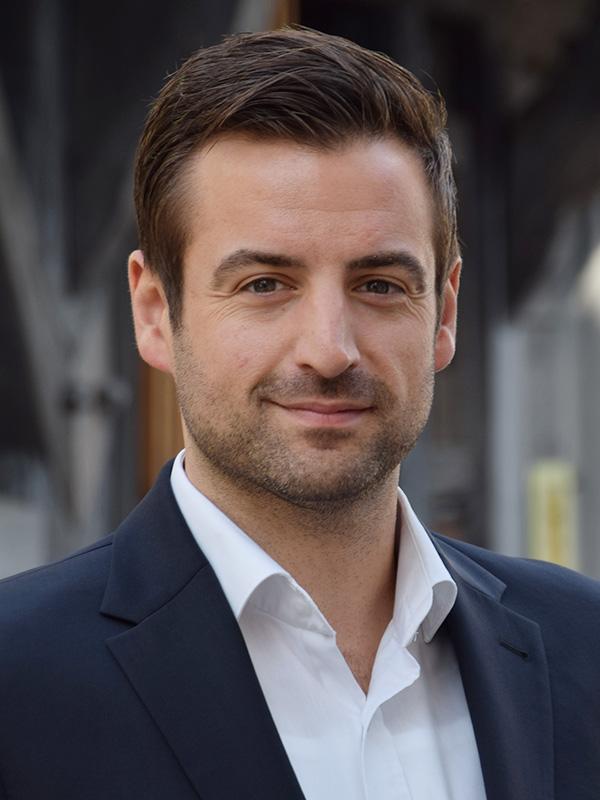 Tobias Wäscher
