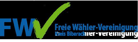 Freie Wähler-Vereinigung Kreis Biberach